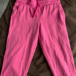 Athlete works jeans for girl size 6/6x